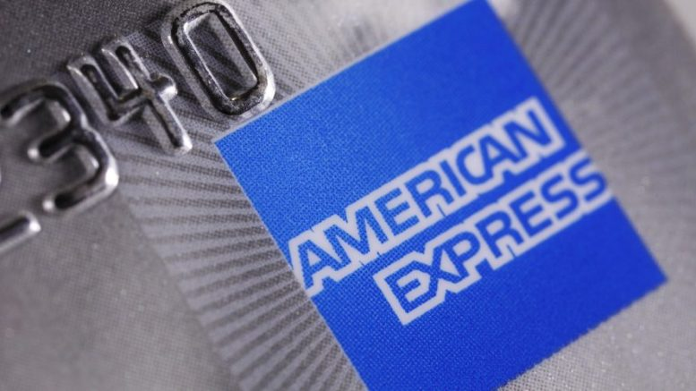 American Express apunta a Blockchain para recompensar al consumidor - American Express apunta a Blockchain para recompensar al consumidor