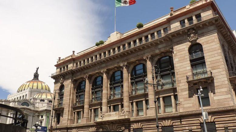 Banco de México requiere dinero fresco para reforzar al peso - Banco de México requiere dinero fresco para reforzar al peso