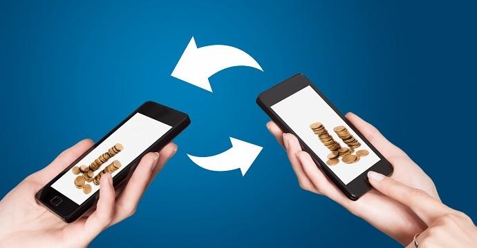 Comisión por pagos móviles será de 03 sobre el monto - Comisión por pagos móviles será de 0,3% sobre el monto