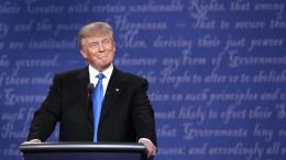 Contra viento y marea Trump impondrá reforma fiscal este año - Contra viento y marea Trump impondrá reforma fiscal este año