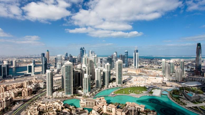 Dubái lanzará su propia criptomoneda - Dubái lanzará su propia criptomoneda