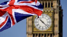 El Brexit asfixia a la economía británica - El Brexit asfixia a la economía británica