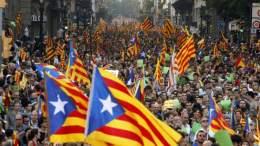 El problema catalán afectará economía de España - El problema catalán afectará economía de España