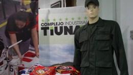 Exposición Kit del Soldado 2018 - Exposición Kit del Soldado 2018 presentó nueva indumentaria militar