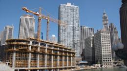 Inmovilizados los gastos en construcción en EE.UU . - Inmovilizados los gastos en construcción en EE.UU.