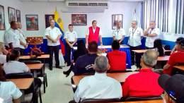 Instalan sistema de control de tráfico marítimo en capitanías de puerto - Instalan sistema de control de tráfico marítimo en capitanías de puerto
