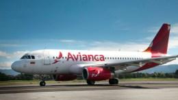 La brutal cifra de vuelos cancelados por Avianca en mes de huelga - La brutal cifra de vuelos cancelados por Avianca en mes de huelga