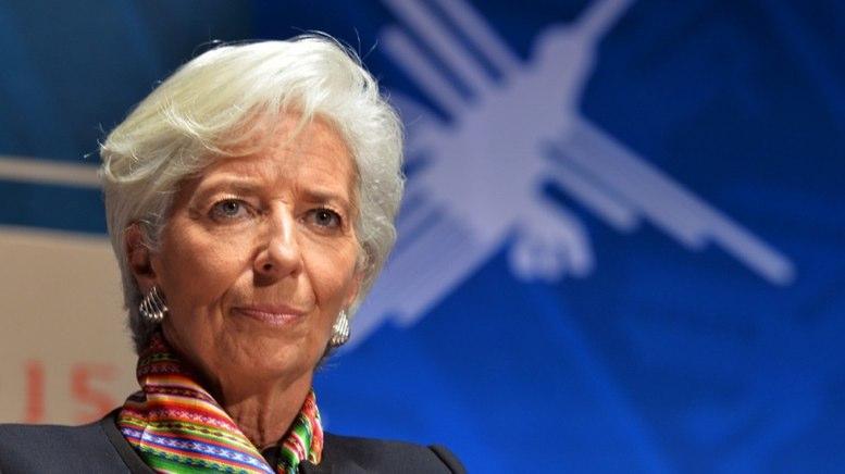 La contundente petición del FMI sobre el Bitcoin - La contundente petición del FMI sobre el Bitcoin