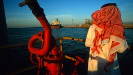 Oro negro sube influenciado por urgencia de Arabia Saudita - Oro negro sube influenciado por urgencia de Arabia Saudita