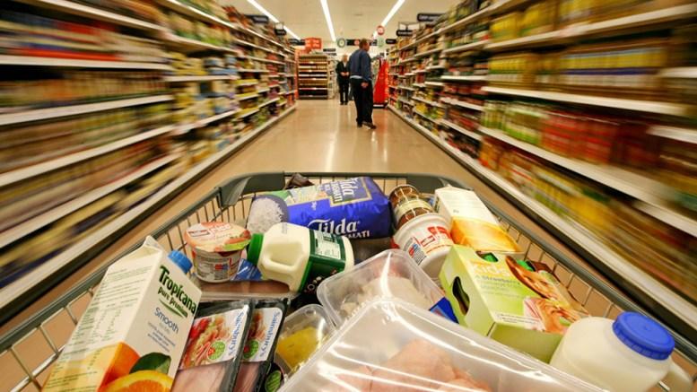 Repunta el consumo masivo en Argentina - Repunta el consumo masivo en Argentina