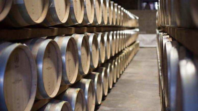 Se desploma producción mundial de vino - Se desploma producción mundial de vino
