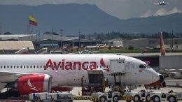 Sigue el juego trancado entre pilotos colombianos y Avianca - Sigue el juego trancado entre pilotos colombianos y Avianca