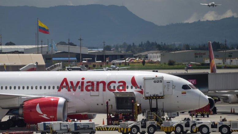 Sigue el juego trancado entre pilotos colombianos y Avianca | Pedro ...