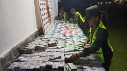 Sundde incautó más de Bs 539 mil millones en efectivo - Sundde incautó más de Bs 539 mil millones en efectivo