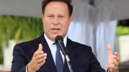 Un TLC Panamá se rinde ante encantos de China - ¿Un TLC? Panamá se rinde ante encantos de China
