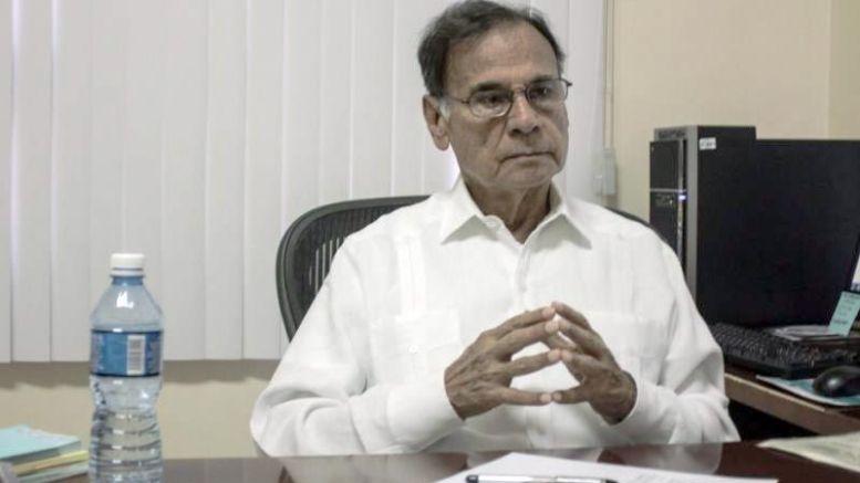 Alí Araque será el presidente honorífico de Pdvsa - Alí Araque será el presidente honorífico de Pdvsa