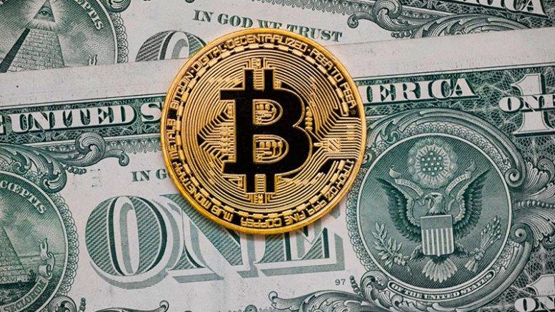 Bitcoin se supera y pasa la barrera de los USD 7.000 - Bitcoin se supera y pasa la barrera de los USD 7.000