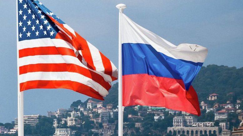 Disminuyen las inversiones rusas en EEUU - Disminuyen las inversiones rusas en EEUU