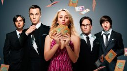 El Bitcoin llega al sitcom The Bing Bang Theory - El Bitcoin llega al sitcom The Bing Bang Theory