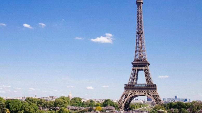 Francia a le arrebató el puesto a Inglaterra como segunda economía europea - Francia a le arrebató el puesto a Inglaterra como segunda economía europea