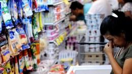 Inflación en Argentina se disparó en octubre - Inflación en Argentina se disparó en octubre