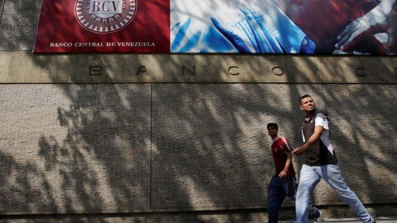 Liquidez monetaria subió a Bs 535 billones - Liquidez monetaria subió a Bs 53,5 billones