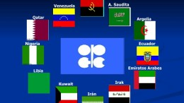 Lo que augura la OPEP sobre la extracción petrolera en EEUU en 2018 - Lo que augura la OPEP sobre la extracción petrolera en EEUU en 2018