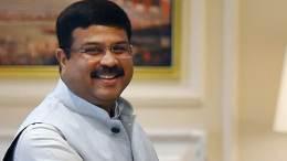 Ministro indio pide urgentemente una política energética integral - Ministro indio pide urgentemente una política energética integral
