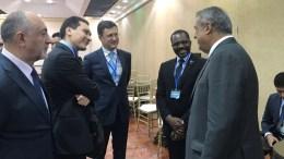 Venezuela y Guinea Ecuatorial impulsan recorte petrolero - Venezuela y Guinea Ecuatorial impulsan recorte petrolero