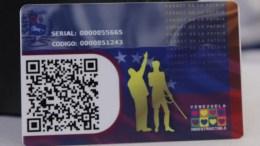 Ya se pueden hacer pagos electrónicos con el Carnet de la Patria - Ya se pueden hacer pagos electrónicos con el Carnet de la Patria