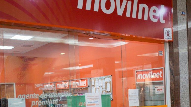 Agarra ahí Movilnet cierra el año con 50 de descuento - ¡Agarra ahí! Movilnet cierra el año con 50% de descuento