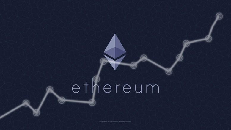 Lo logró Ethereum superó los 500 dólares - ¡Lo logró! Ethereum superó los 500 dólares