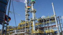 No más dependencia de precios Gas boliviano se desprenderá del petróleo - ¡No más dependencia de precios! Gas boliviano se desprenderá del petróleo