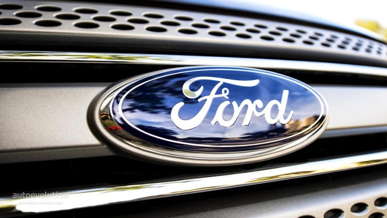 Ranking Venezuela Ford es la empresa N°21 de 100 Companies - ¡Ranking Venezuela! Ford es la empresa N°21 de 100 Companies