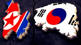 Crecen las fricciones entre las dos Coreas por las criptomonedas - Crecen las fricciones entre las dos Coreas por las criptomonedas