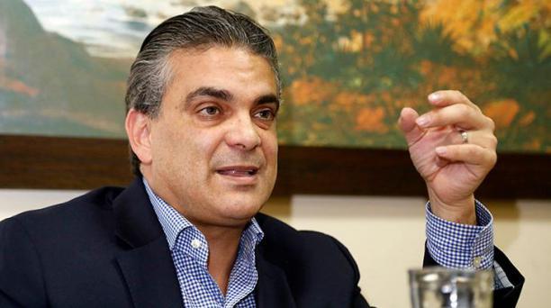 Ecuador y su economía destacaron ante el FMI - Ecuador y su economía destacaron ante el FMI
