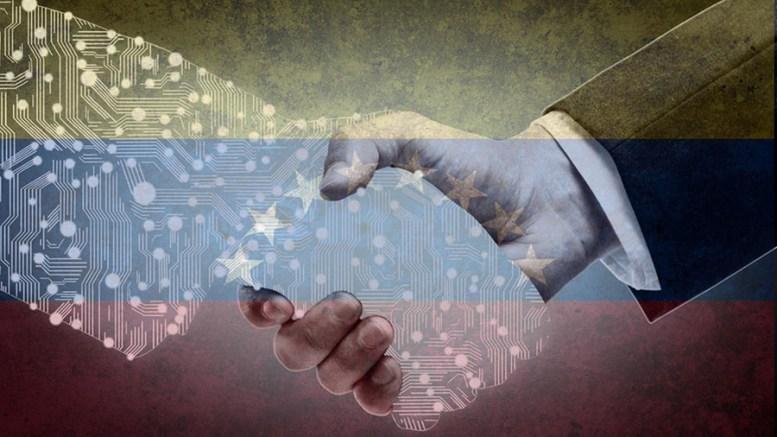 El Petro Dolarización de Venezuela - El Petro: ¿Dolarización de Venezuela?