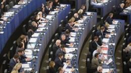 Eurozona creará Fondo Monetario Europeo en el 2019 - Eurozona creará Fondo Monetario Europeo en el 2019