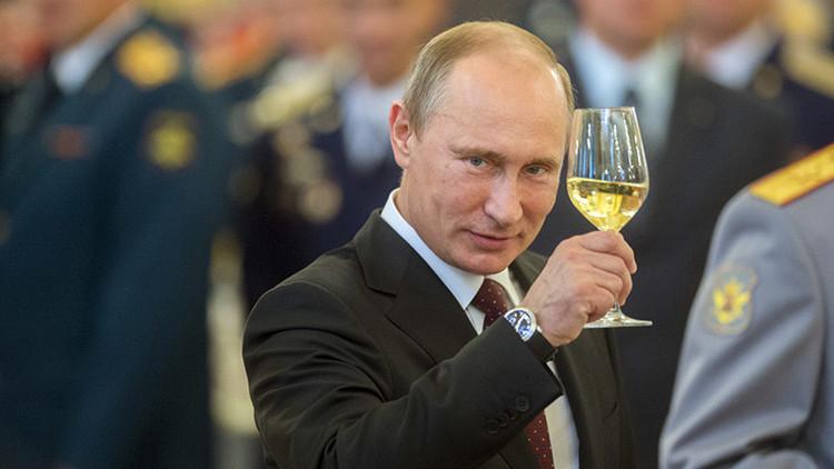 Los planes de Putin para dominar el mercado del GNL - Los planes de Putin para dominar el mercado del GNL