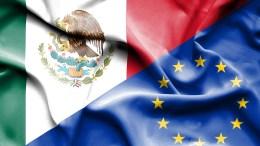 México y la UE a un cm de nuevo acuerdo de libre comercio - México y la UE a un cm de nuevo acuerdo de libre comercio