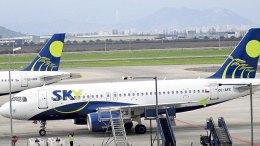 A vacacionar Sky Airline estrenará vuelos de bajo costo en Ecuador - ¡A vacacionar! Sky Airline estrenará vuelos de bajo costo en Ecuador