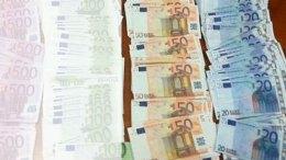 Pilas Estos son los billetes más falsificados de Europa - ¡Pilas! Estos son los billetes más falsificados de Europa