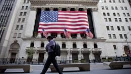 Economía de EE. UU. podría tambalearse - Economía de EE. UU. podría tambalearse