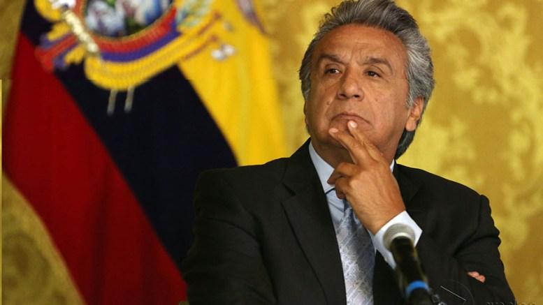 Ecuador podría estrechar las manos de EE. UU. y la Alianza del Pacífico - Ecuador podría estrechar las manos de EE. UU. y la Alianza del Pacífico