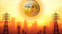 Energía la amenaza ignorada por el bitcoin - Energía: la amenaza ignorada por el bitcoin