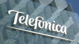 Fortune reconoce a Telefónica como la operadora europea más valorada - Fortune reconoce a Telefónica como la operadora europea más valorada