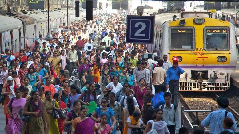India combatirá rudo por el 5° puesto de la economía más grande del mundo - India combatirá rudo por el 5° puesto de la economía más grande del mundo