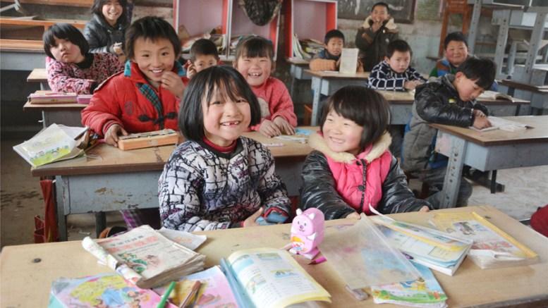 Logrará China acabar con la miseria en 3 años - ¿Logrará China acabar con la miseria en 3 años?