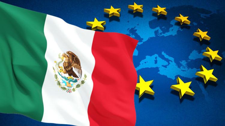 México lleva la delantera en negociaciones comerciales con la UE - México lleva la delantera en negociaciones comerciales con la UE