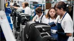 Manufactura mexicana abre 200.000 nuevos empleos - Manufactura mexicana abre 200.000 nuevos empleos